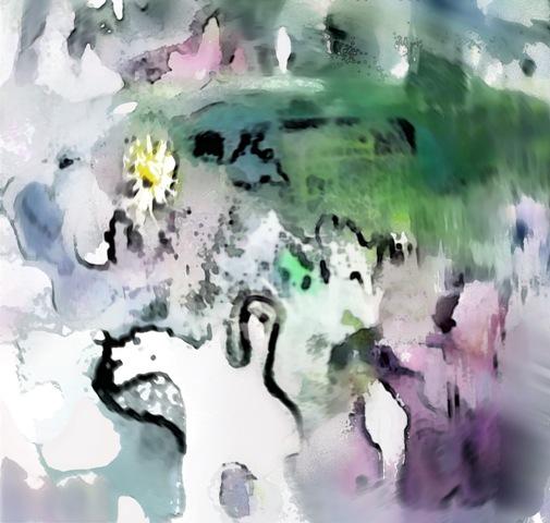 digital watercolor